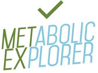 logo METabolic EXplorer