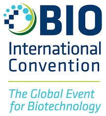 logo bio international convention